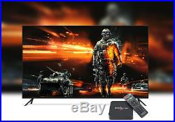 1 to 10 Pieces Lot of MXQ Pro S905 Quad Core Android 5.1 Smart TV Box 8GB