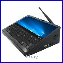 10.8 Inch PIPO X10 Window 10 Android Mini Pc Dual OS TV BOX Intel Z8350 Tablet