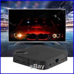 10PCS MXIII MX3 S812 Quad Core 2G+8G Android TV Box Media Streamer H. 264 4K XBMC