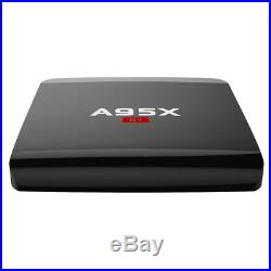 10X A95X R1 S905W Android 7.1 TV Box Quad Core HD H. 265 4k HD WiFi Media Mini PC