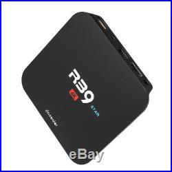 10X R39 2G+16G RK3229 Quad Core Android 7.1 TV BOX 4K WiFi HD Media Mini PC S4D9