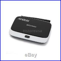 10pcs CS918 Android4.4 TV Box Player Quad Core 2GB/16GB WiFi KODI XBMC I4LK