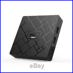 10pcs/lot dhl express free HK1 MINI Android 8.1 TV BOX 2G/16G RK3229 Quad core