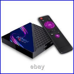 10pcs/lot dhl free H96 MINI V8 TV BOX Android 10.0 RK3228A Quad Core 2GB 16GB