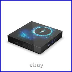 10x Android 10.0 Smart TV Box Quad Core 16GB HD Media Player WIFI HDMI Bluetooth