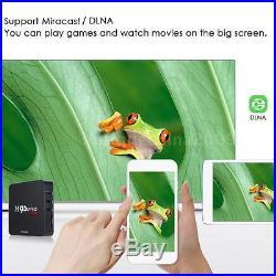10x M9S-PRO S905X Smart Quad Core Android 6.0 TV Box UHD WiFi H. 265 3D 4K Media