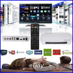 10xSmart TV Box 8GB XBMC Fully Loaded Android 4.4 Quad Core WiFi Kodi 1080P Q2A8