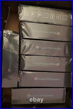 (13) DreamTv 4K Android 9.0 Smart TV Box Super Dual Cortex A53 WiFi 2GB+16GB 5G