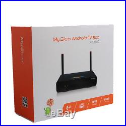 2015 New MyGica TV Box ATV1900 Smart Android 5.0 4K2K Ultra HD Quad Core KODI
