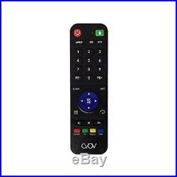 2018 AVOV TV ONLINE N2 TVONLINEN2 4K ANDROID 6 64bit QUADCORE IPTV BOX DUAL BAND