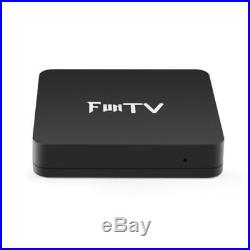 2018 FUN TV Box/TV Live surpass Unblock UTV HTV EVPAD A2 QuadCore