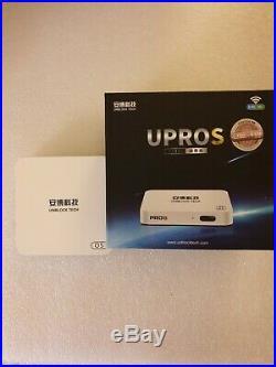 2019 9 Unblock Tech UBOX7 GEN7 UproS l9 TV BOX