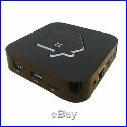 2019 HTV5 BOX Portuguese IPTV Live TV Brazilian Media Streamer 4K 3D Wi-Fi BT