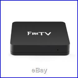 2019 New FUN TV BOX HTV HTV3 TVPAD Unblock Tech