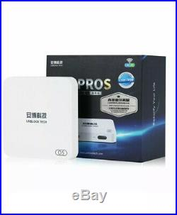 2019 Unblock Tech UBOX7 GEN7 UproS l9 TV BOX CHINESE CABLE BOX 750+ channels