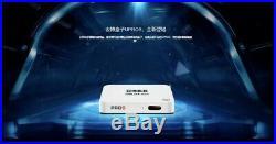 2019 Unblock Tech UProS I9 UBOX7 OS Gen7 TV Box US Sell