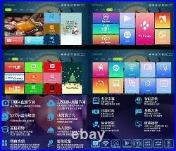 2020 SVICLOUD TV 2G+16G-MXQ Pro 4K Ultra HD 64Bit Wifi Android 7.1