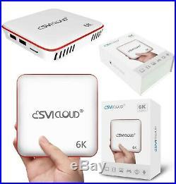 2020 SVICLOUD TV Box 2G+16G ////////1000+adult tv