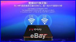 2020EVBOX EVPAD 3PLUS EVPAD 3 Plus 6K TV BOX 2G + 32G /////