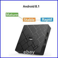 20pcs/lot dhl express free HK1 MINI Android 9.0 TV BOX 2G/16G RK3229 Quad core
