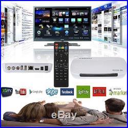20x Android4.4 Quad Core WiFi Kodi 1080P Smart TV Box 8GB XBMC Full Loaded Media