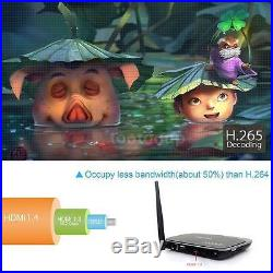 20x CS918 Android 4.4 Quad Core Smart TV Box 2GB 16GB WIFI Bluetooth Full Loaded