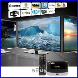 20x CS918 Smart Quad Core TV BOX XBMC Android 4.4 WIFI 1080P Player 2G/16GB W9J7