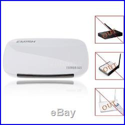 20x Quad Core Android Smart TV BOX XBMC KODI Full Loaded Media Player 1080P M3L8
