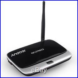 20xFully Loaded CS918T Smart Android 4.4 TV Box Quad Core 2G 16GB KODI XBMC WIFI