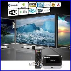 50x CS918 Android 4.4 Quad Core Smart TV Box 2G/16G 1080P XBMC KODI Fully Loaded
