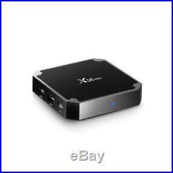 5Pcs X96mini Quad Core Wifi S905W Android 7.1.2 4K 1GB+8GB TV Box Player US Plug