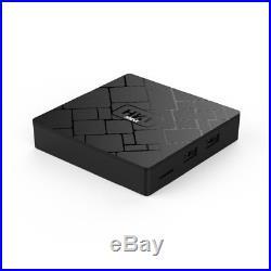 5pcs/lot dhl express free HK1 MINI Android 8.1 TV BOX 2G/16G RK3229 Quad core