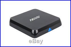 5pcs/lot dhl free M8S+ Android 5.1. 2GB/8GB tv box M8S Plus Quad Core TV Box