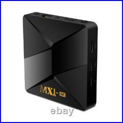 5pcs/lot dhl free MX1-SE RK3228A Android 9.0 TV Box 2G/16G 2.4G wifi Quad Core