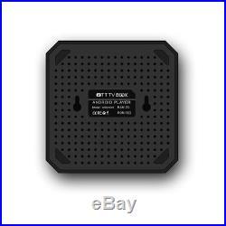 5pct X96mini Android 7.1.2 Quad Core 1+8GB WIFI 4K Smart TV BOX Quad Core HOT
