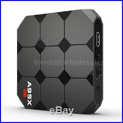 5x 2G+16G A95X R2 Amlogic S905W Quad Core Android 7.1 TV BOX HDR10 4K WiFi Media