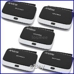 5x CS918T Quad Core Android 4.4 Smart TV BOX XBMC 2G/16GB KODI WIFI MINI PC K6S8