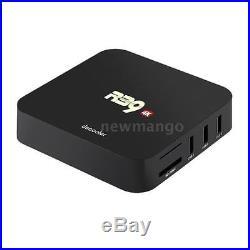 5x Docooler R39 Android 6.0 Quad Core 8GB Smart TV Box 16.1 WiFi 4K 1080P Media