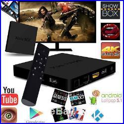 8XBeelink Mini MX Ver TV Box Android Amlogic S905 Quad-core 1G/8G HDMI Bluetooth