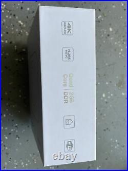 A3 Better TV Better Life, OTT Box, 4K Ultra HD, Quad Core