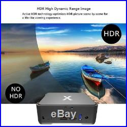 A95X MAX TV Box Android 8.1 Amlogic S905X2 Quad Core WiFi Set Top Box 4GB+64GB