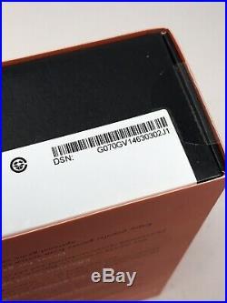 Amazon Fire TV 2nd Generation Streamer 4K Ultra HD Black Brand New Sealed Box
