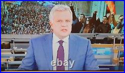 Android 10.0 TV Box 6K Ultra HD Internet TV Russische TV Sender