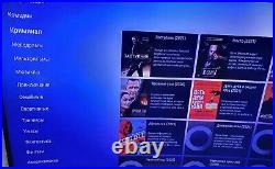 Android 10.0 TV Box 6K Ultra HD Internet TV Russische TV Sender+Videothek