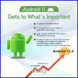 Android 11 H96 MAX RK3566 8K TV Box 8GB+64GB Voice Control 5G WIFI Streamer