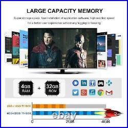 Android 9.0 TV Box, X96 Max Android TV Box 4GB RAM 32GB ROM Amlogic S90. New