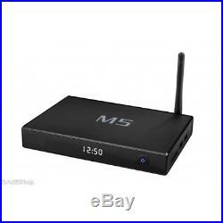 Android Tv M5-s805 Box Quad Core Wifi Wi-fi Hdmi Internet Smart Tv Full Hd 1080p