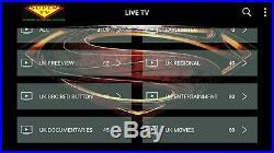 Android9.0 HK1 MAX 4K HD TV Box 4G+64G BT Dual WiFi RK3328 3D Smart Media Player