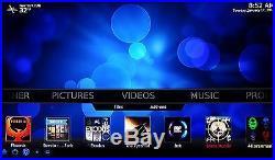 Authorized Seller G10SX Android Future TV Quad Core 2 Smart Boxes & 2 H9 Remotes