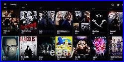 Authorized Seller G10SX Android Future TV Quad Core Loaded Smart Box H9 Keyboard